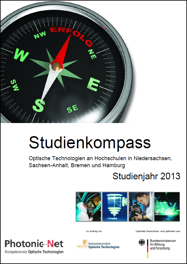 Bild Studienkompass PhotonicNet