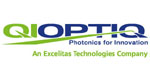 Logo Qioptiq Photonics GmbH & Co. KG